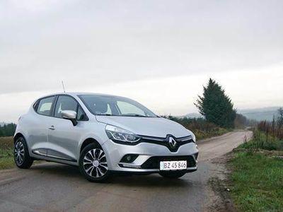 brugt Renault Clio IV 1,5