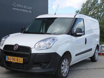 käytetty Fiat Doblò L2 1,3 MJT Basic 90HK Van