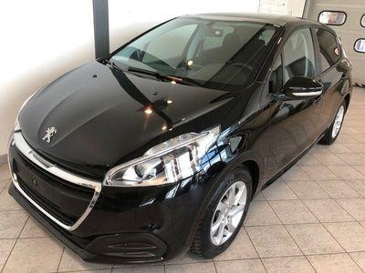 brugt Peugeot 208 1,6 BlueHDi 100 Envy