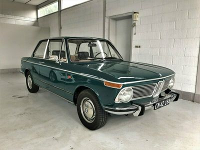 brugt BMW 1802 20021,8 2d