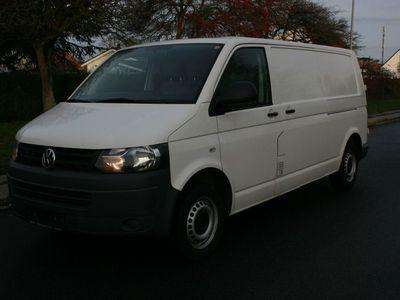 brugt VW Transporter 2,0 TDi 140 Kassev. lang