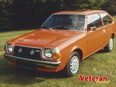 brugt Mazda 323 model FA
