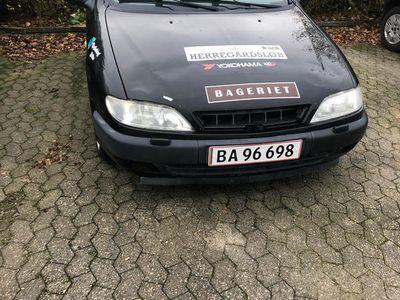 brugt Citroën Xsara