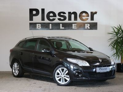 usata Renault Mégane III 1,9 dCi 130 Expression ST