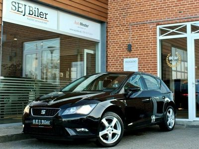 käytetty Seat Leon 2,0 TDi Style DSG eco Van 150HK aut 5d