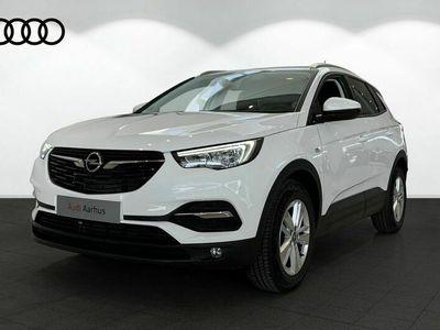brugt Opel Grandland X 1,5 CDTi 130 Edition+