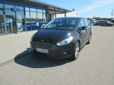 usata Ford S-MAX 2,0 TDCi 150 Trend aut.