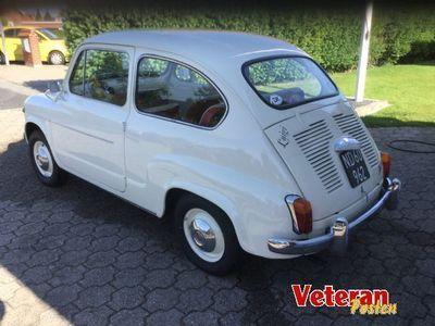 brugt Fiat 600D Fiat 600 D