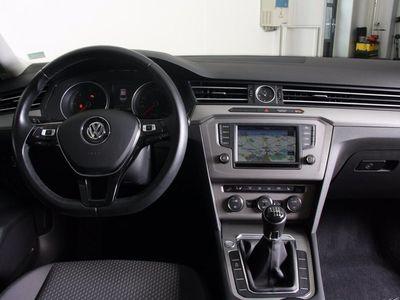brugt VW Passat 2,0 TDi 150 Trendl.