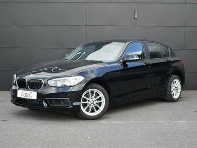 begagnad BMW 118 i 1,5 aut.