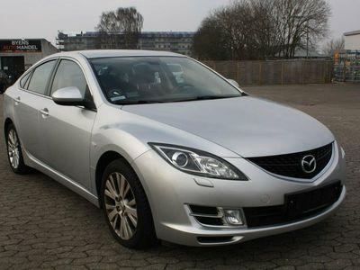 usata Mazda 6 1,8 Advance