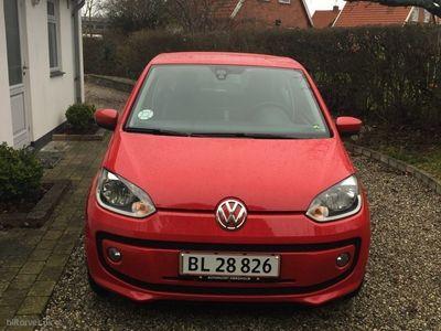 begagnad VW up! 1,0 Move 75HK 3d