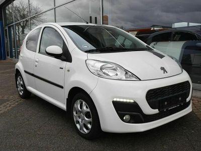 brugt Peugeot 107 1,0 Sportium
