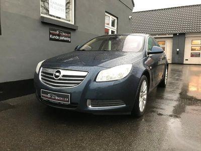 used Opel Insignia 2,0 CDTi 160 Edition eco