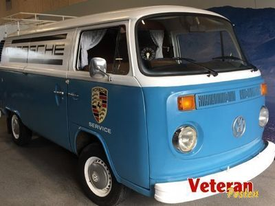 käytetty VW T2 1,6