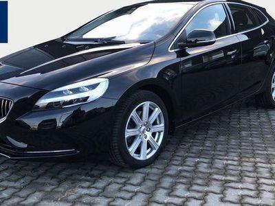brugt Volvo V40 2,0 D3 Inscription 150HK Stc