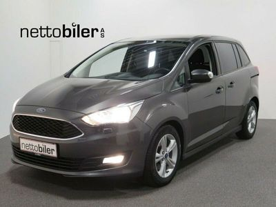 brugt Ford Grand C-Max 1,5 TDCi 120 Business