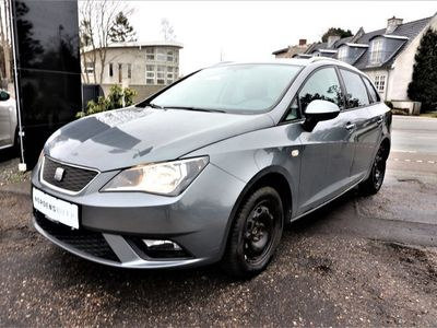 brugt Seat Ibiza ST 1,2 TDi 75 Style eco