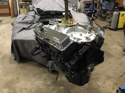 käytetty Chevrolet Corvette 5,7