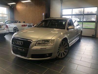 brugt Audi A8L 4,2 335 quattro Tiptr.