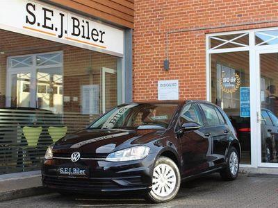 brugt VW Golf 1,0 TSI BMT Trendline 85HK 5d A+
