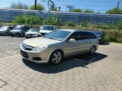 brugt Opel Vectra 2,2 16V 155 Elegance stc.