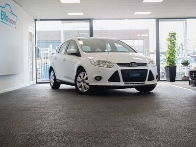 brugt Ford Focus 1,6 Ti-VCT 125 Trend aut.