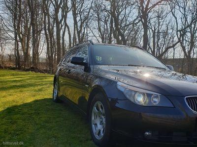 brugt BMW 530 d 231HK Stc