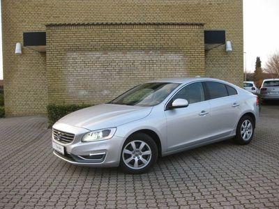 brugt Volvo S60 2,0 D3 136 Momentum