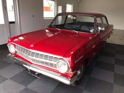 brugt Opel Olympia Rekord