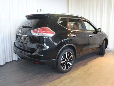 brugt Nissan X-Trail 1,6 dCi 130 Acenta X-tr. 7prs