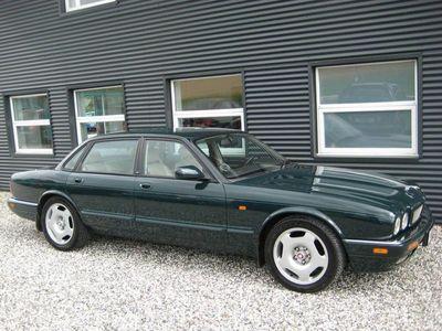 brugt Jaguar XJR 4,0 C/C aut