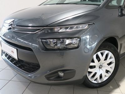 brugt Citroën C4 Picasso 1,6 e-HDi 90 Attraction ETG6 - 2014