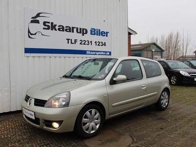 brugt Renault Clio II 1,4 Sport