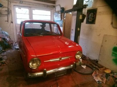 brugt Fiat 850 1967