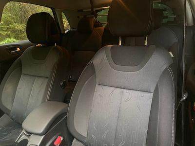 brugt Citroën C4 1,6 4-dørs m. bagklap