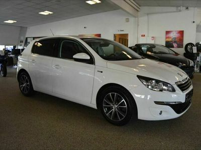 brugt Peugeot 308 BlueHDi 120 Style