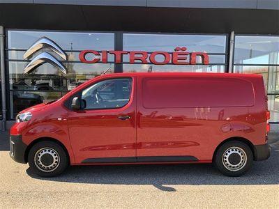 brugt Toyota Proace Medium 1,6 D Base MMT 95HK Van