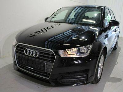 usado Audi A1 Sportback 1,6 TDi 116 Sport
