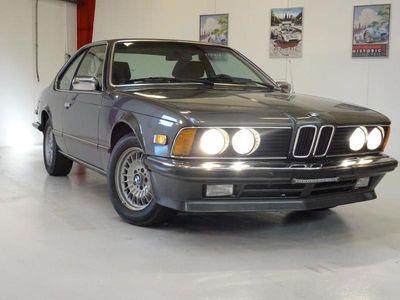 brugt BMW 645 6-serie E24CSi