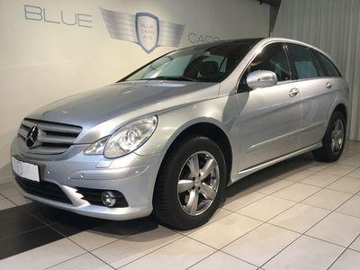 brugt Mercedes R500 5,0 306HK MPV aut