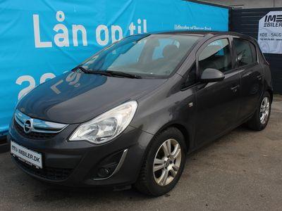 usado Opel Corsa 1,3 CDTi 95 Cosmo eco 5d