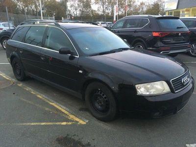 brugt Audi A6 2,0 Avant Limited Edition