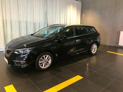 used Renault Mégane IV 1,2 TCe 100 Zen ST