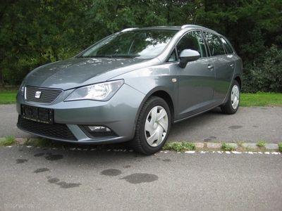 usata Seat Ibiza 1,2 TDI PD DPF Ecomotive Style 75HK Stc