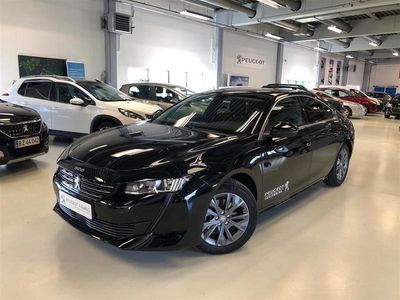 brugt Peugeot 508 1,5 BlueHDi Allure 130HK