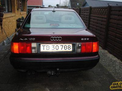 brugt Audi 100