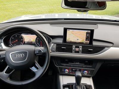 brugt Audi A6 2.0 190 HK S-Line
