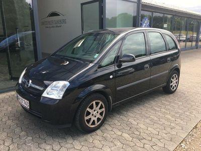 brugt Opel Meriva 1,6 16V