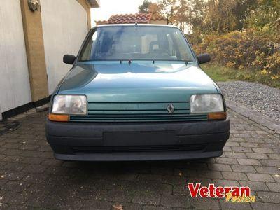brugt Renault R5 Renault Renault 5 Super